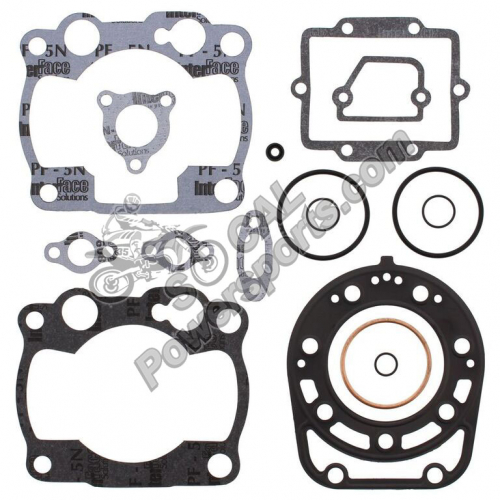 WINDEROSA - Winderosa Top End Gasket Set Kawasaki Dirtbike - 810455