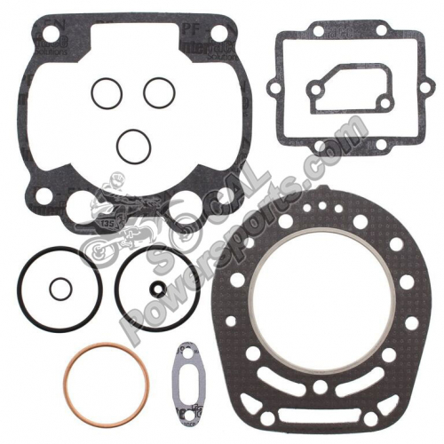 WINDEROSA - Winderosa Top End Gasket Set Kawasaki Dirtbike - 810470
