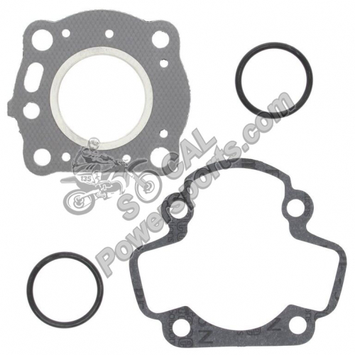 WINDEROSA - Winderosa Top End Gasket Set Kawasaki Suzuki Dirtbike - 810407