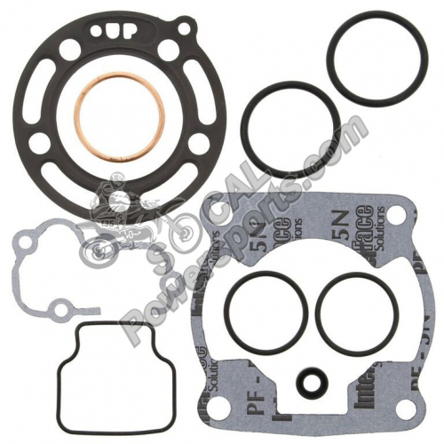 WINDEROSA - Winderosa Top End Gasket Set Kawasaki Suzuki Dirtbike - 810411