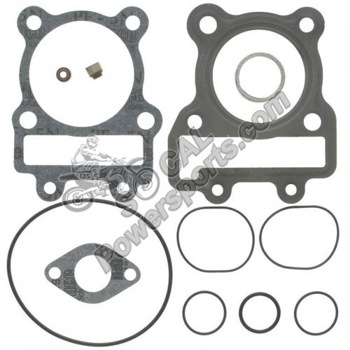WINDEROSA - Winderosa Top End Gasket Set Kawasaki Suzuki Dirtbike - 810415