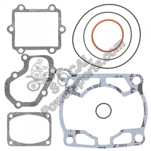 WINDEROSA - Winderosa Top End Gasket Set Suzuki - 810569