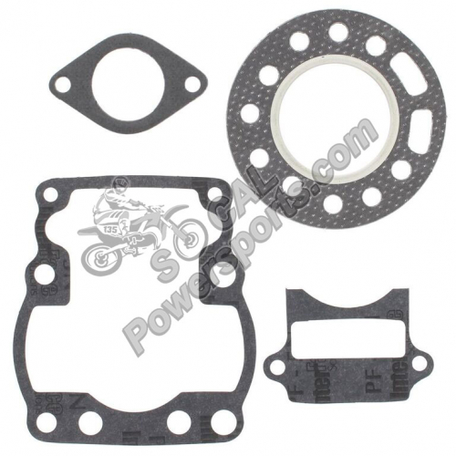 WINDEROSA - Winderosa Top End Gasket Set Suzuki Dirtbike - 810501