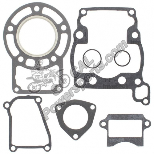 WINDEROSA - Winderosa Top End Gasket Set Suzuki Dirtbike - 810542