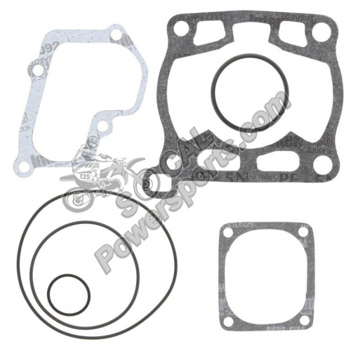 WINDEROSA - Winderosa Top End Gasket Set Suzuki Dirtbike - 810545
