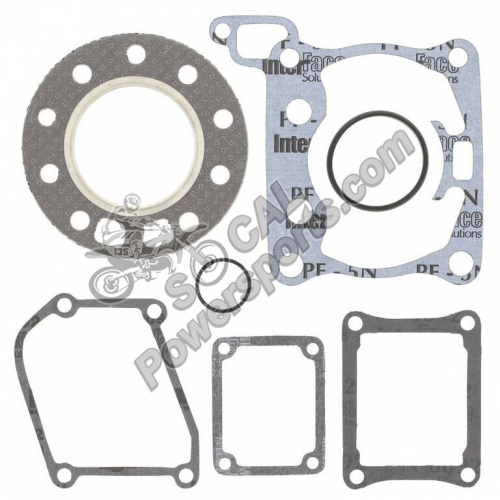 WINDEROSA - Winderosa Top End Gasket Set Suzuki Dirtbike - 810546