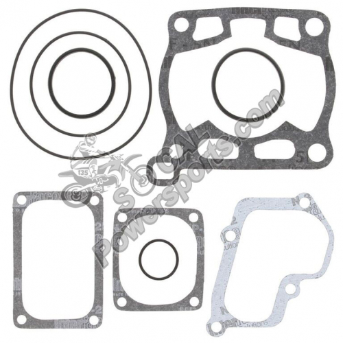 WINDEROSA - Winderosa Top End Gasket Set Suzuki Dirtbike - 810547