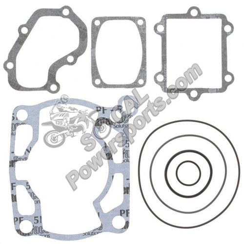 WINDEROSA - Winderosa Top End Gasket Set Suzuki Dirtbike - 810581