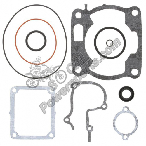 WINDEROSA - Winderosa Top End Gasket Set Yamaha Dirtbike - 810632