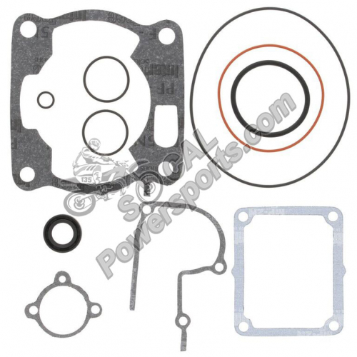 WINDEROSA - Winderosa Top End Gasket Set Yamaha Dirtbike - 810634