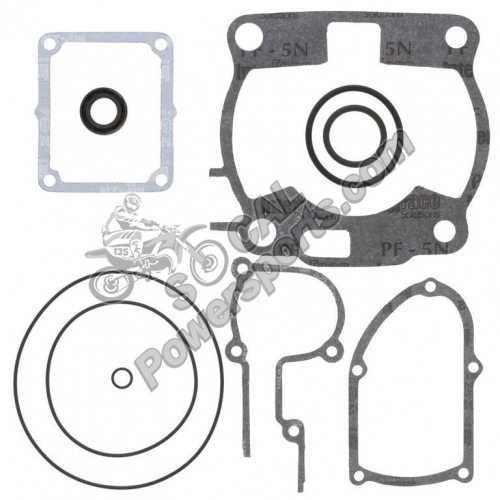 WINDEROSA - Winderosa Top End Gasket Set Yamaha Dirtbike - 810665