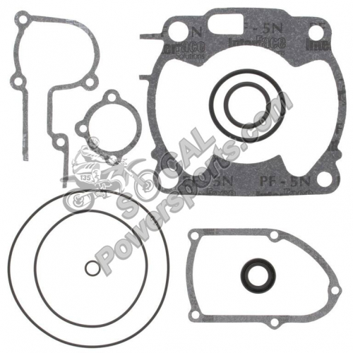 WINDEROSA - Winderosa Top End Gasket Set Yamaha Dirtbike - 810666