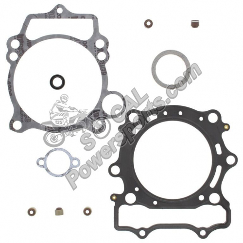 WINDEROSA - Winderosa Top End Gasket Set Yamaha Dirtbike - 810675