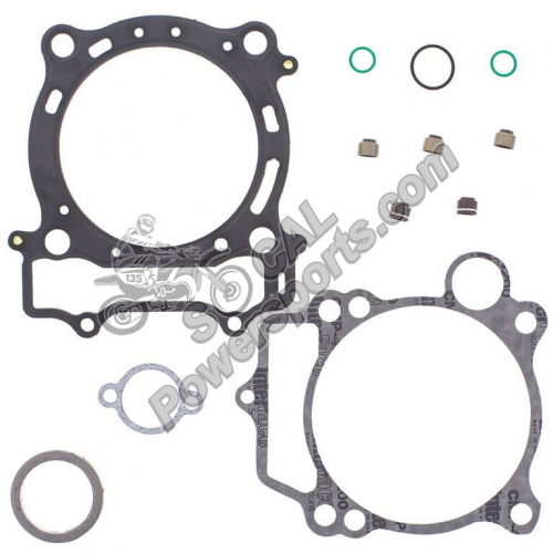 WINDEROSA - Winderosa Top End Gasket Set Yamaha Dirtbike - 810677