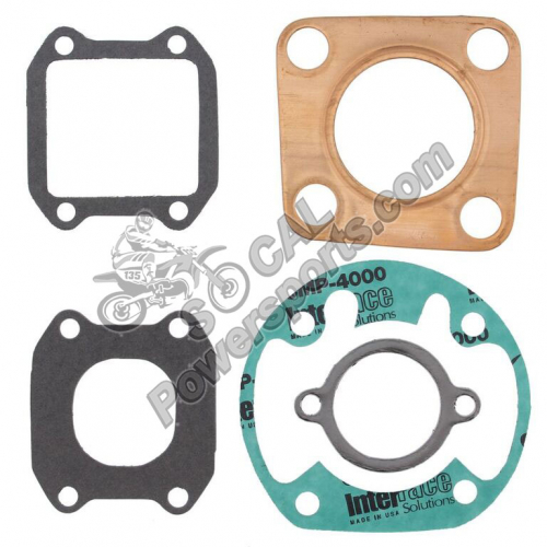 WINDEROSA - Winderosa,Top End Gasket Set - 810200