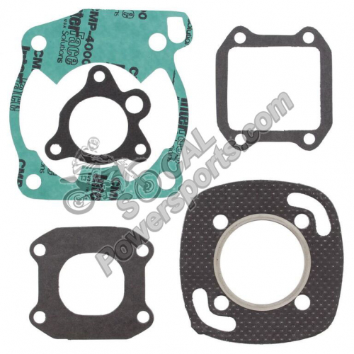 WINDEROSA - Winderosa,Top End Gasket Set - 810202