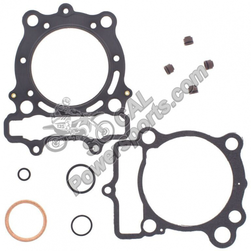 WINDEROSA - Winderosa,Top End Gasket Set - 810567