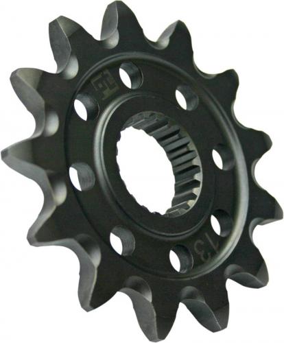 PROTAPER - ProTaper Race Spec (RS) Front Sprocket - Steel - 033346