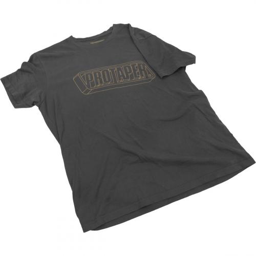 PROTAPER - ProTaper 3D T-Shirt (Black) - Black - 012737