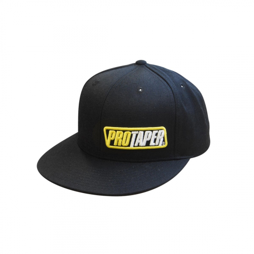 PROTAPER - ProTaper Corp Covert Fitted Cap - Black - 013693