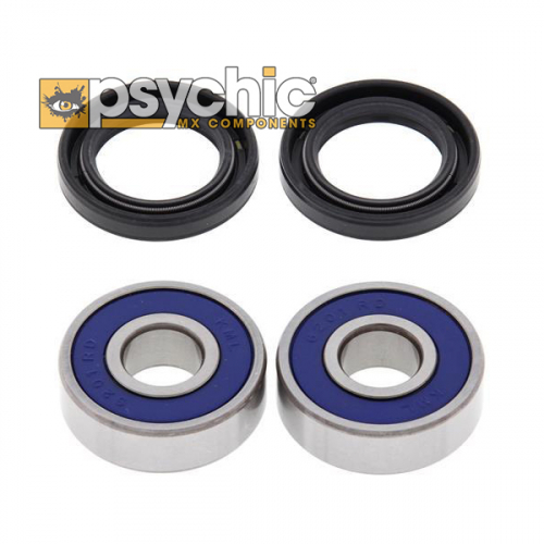Psychic - Psychic Wheel Bearing Kit - MX-06202 (Front)