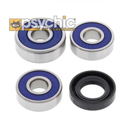 Psychic - Psychic Wheel Bearing Kit - MX-06203 (Front)