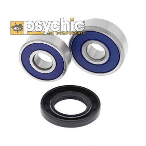 Psychic - Psychic Wheel Bearing Kit - MX-06204 (Rear)