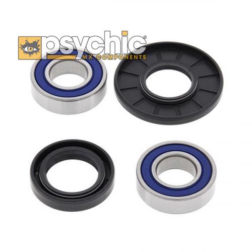 Psychic - Psychic Wheel Bearing Kit - MX-06206 (Front)