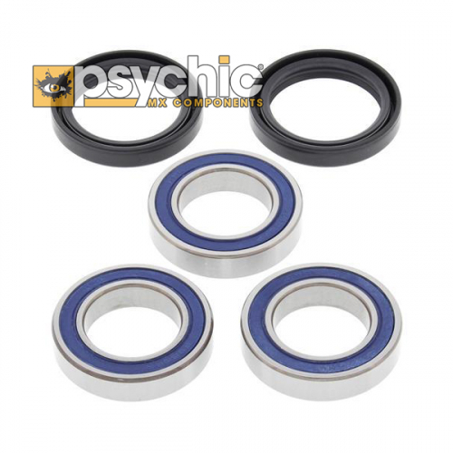 Psychic - Psychic Wheel Bearing Kit - MX-06208 (Rear)