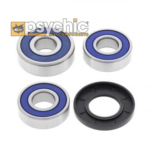 Psychic - Psychic Wheel Bearing Kit - MX-06211 (Rear)