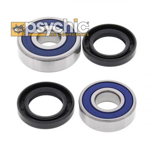 Psychic - Psychic Wheel Bearing Kit - MX-06212 (Rear)