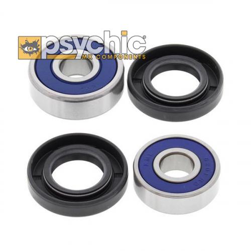Psychic - Psychic Wheel Bearing Kit - MX-06213 (Rear)
