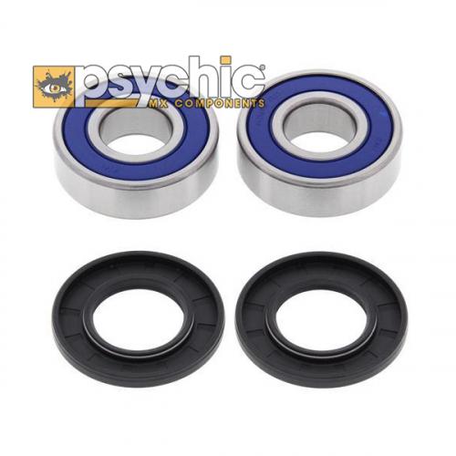 Psychic - Psychic Wheel Bearing Kit - MX-06216 (Front)