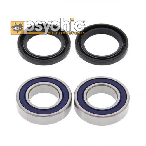 Psychic - Psychic Wheel Bearing Kit - MX-06218 (Front)