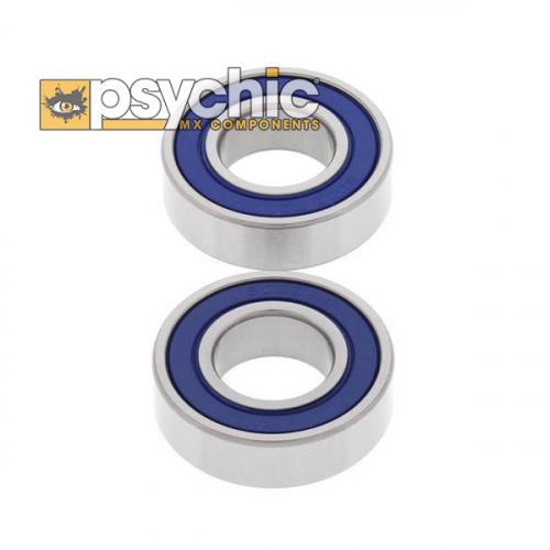 Psychic - Psychic Wheel Bearing Kit - MX-06220 (Front)