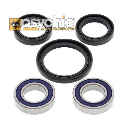 Psychic - Psychic Wheel Bearing Kit - MX-06222 (Front)