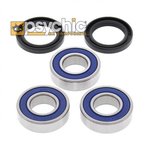Psychic - Psychic Wheel Bearing Kit - MX-06225 (Rear)