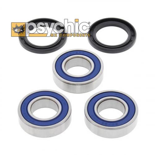 Psychic - Psychic Wheel Bearing Kit - MX-06226 (Rear)