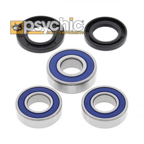 Psychic - Psychic Wheel Bearing Kit - MX-06228 (Rear)