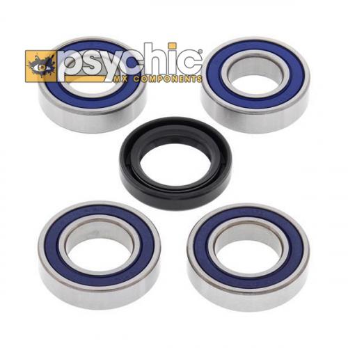Psychic - Psychic Wheel Bearing Kit - MX-06229 (Front)
