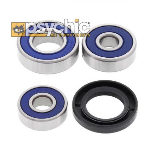 Psychic - Psychic Wheel Bearing Kit - MX-06240 (Rear)