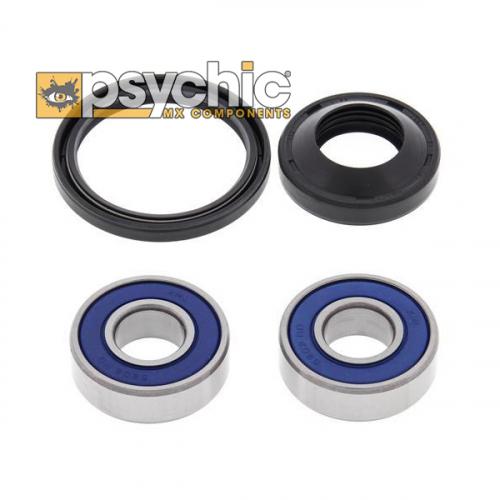 Psychic - Psychic Wheel Bearing Kit - MX-06241 (Front)