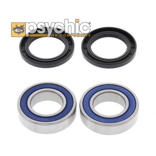 Psychic - Psychic Wheel Bearing Kit - MX-06247 (Rear)