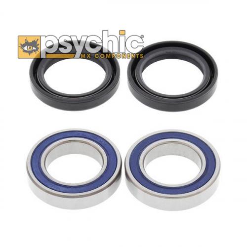 Psychic - Psychic Wheel Bearing Kit - MX-06258 (Rear)