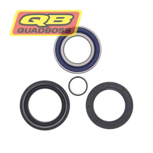 Quadboss - Quadboss Wheel Bearing Kit - 25-1005 Front