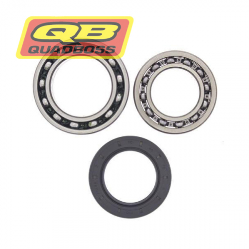 Quadboss - Quadboss Wheel Bearing Kit - 25-1010 Rear