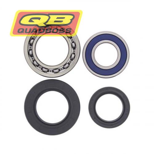 Quadboss - Quadboss Wheel Bearing Kit - 25-1014 Rear