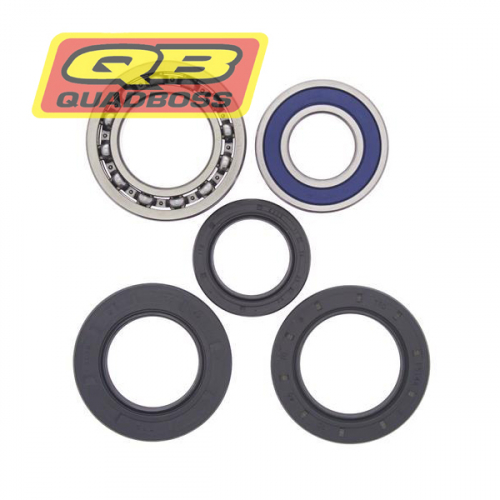 Quadboss - Quadboss Wheel Bearing Kit - 25-1015 Rear
