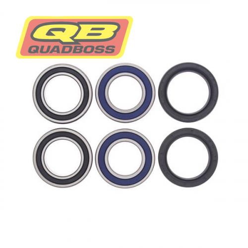 Quadboss - Quadboss Wheel Bearing Kit - 25-1019 Rear