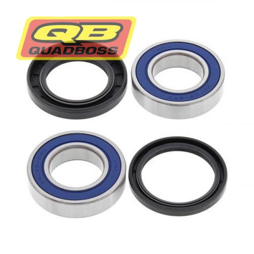 Quadboss - Quadboss Wheel Bearing Kit - 25-1028 Front